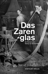 Cover Das Zarenglas